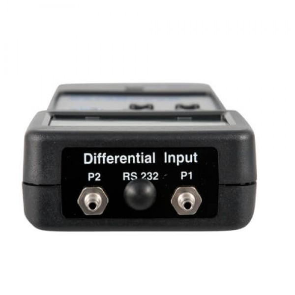 PCE-910 дифманометр для газов/жидкостей -2000...2000 mbar