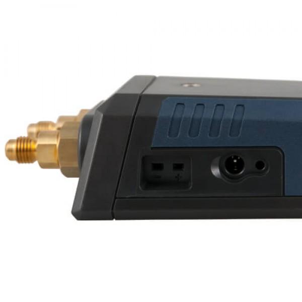 PCE-HVAC 4 дифманометр для холодильных установок