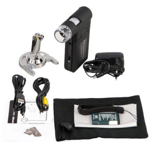 PCE-DHM 10 портативный микроскоп-камера