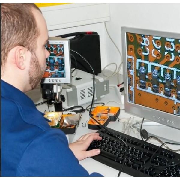 PCE-VM 21 профессиональный микроскоп