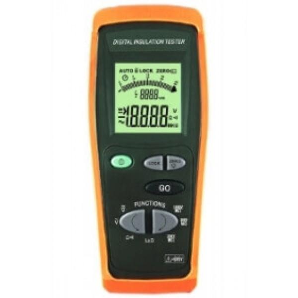 EVOMEX ISO-Test 1000 мультиметр-мегаомметр (измеритель сопротивления изоляции)