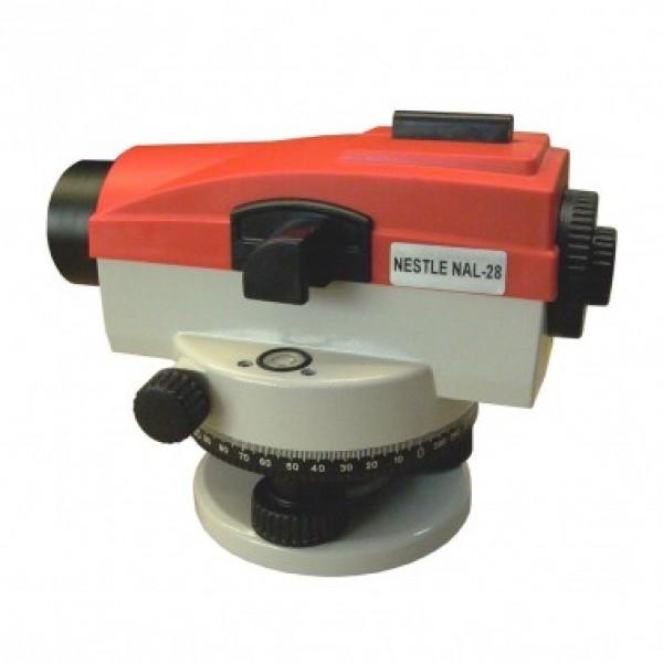 Nestle NAL серия оптических нивелиров