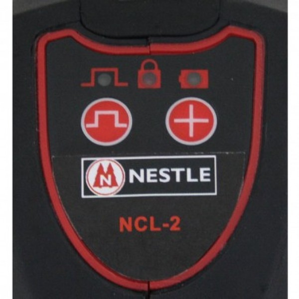 Nestle NCL-2 нивелир лазерный самовыравнивающийся