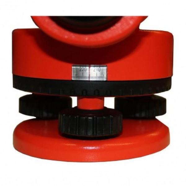 Nestle NLS серия оптических нивелиров с магнитным амортизатором