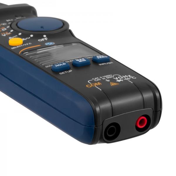 PCE-OCM 10 токовые клещи