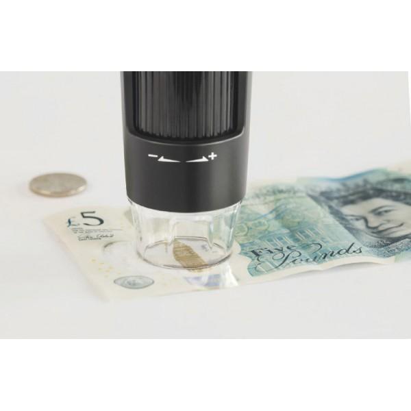 KERN-ODC 910 цифровой микроскоп с WiFi
