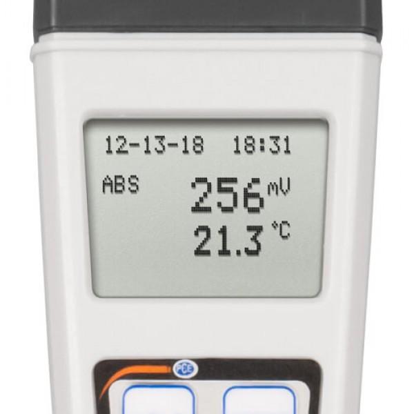 PCE-ORP 3 портативный ОВП-метр