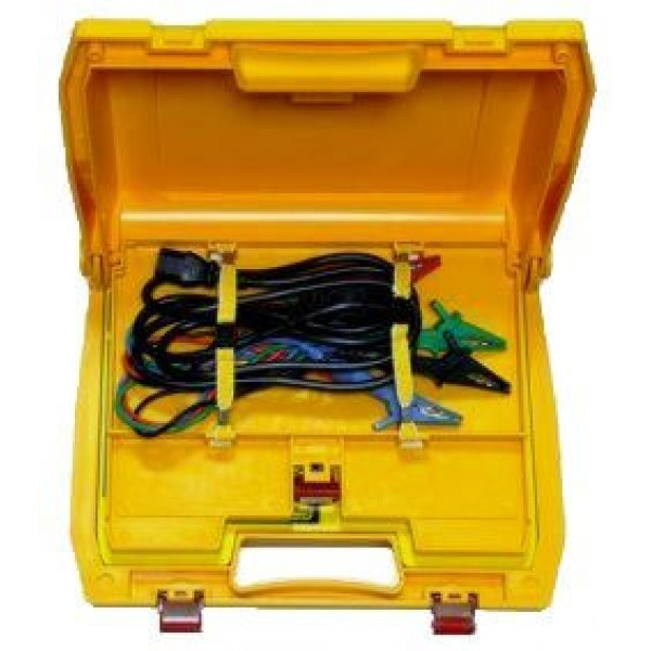 PCE-MO 3001 микроомметр