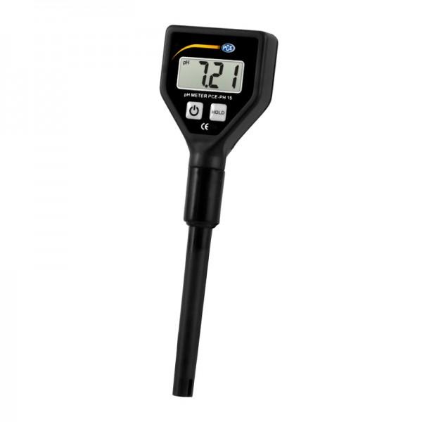 PCE-PH 15 школьный pH-метр