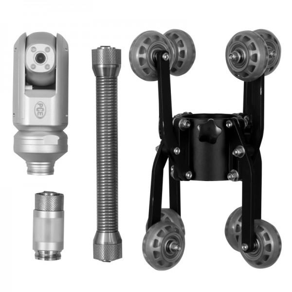 PCE-PIC 60 инспекционная камера для обследования труб