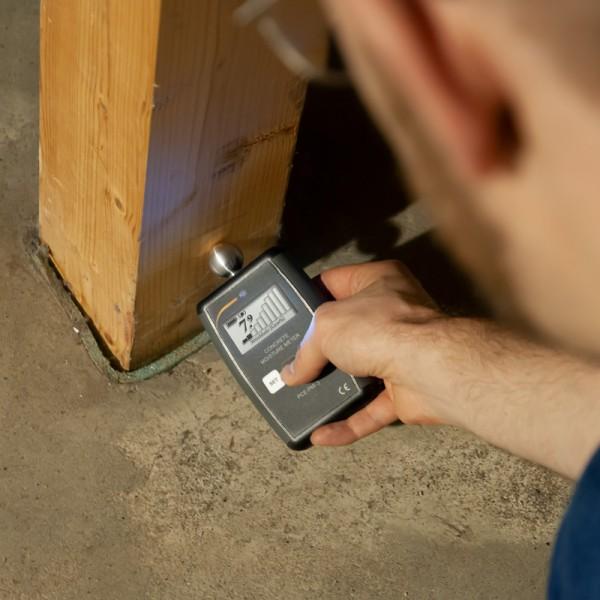 PCE-PMI3 влагомер для строительных материалов и древесины