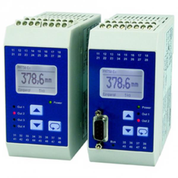 Martens PMT50Ex-2  программируемый преобразователь температуры (взрывозащищенный)