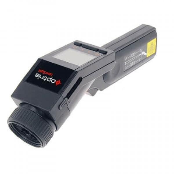 Optris GIM 3590 профессиональный, высокоточный пирометр