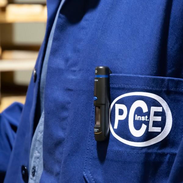 PCE-600 бытовой пирометр