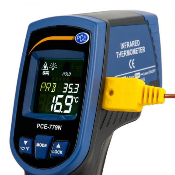 PCE-779N пирометр с термопарой