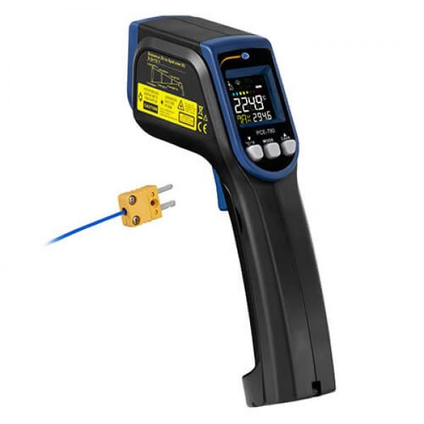 PCE-780 сканер точки росы