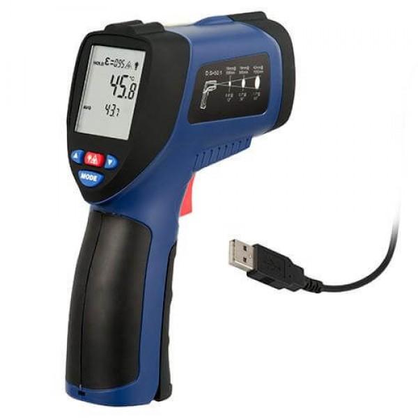 PCE-890U высокотемпературный пирометр