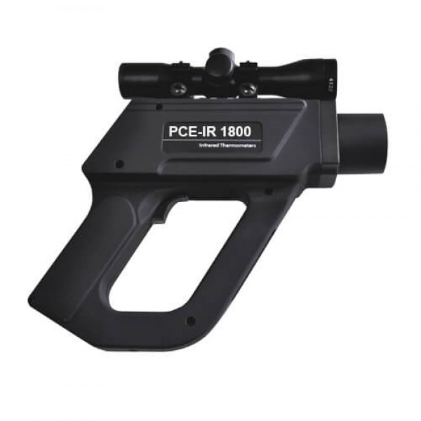PCE-IR 1800 высокотемпературный, высокоточный пирометр