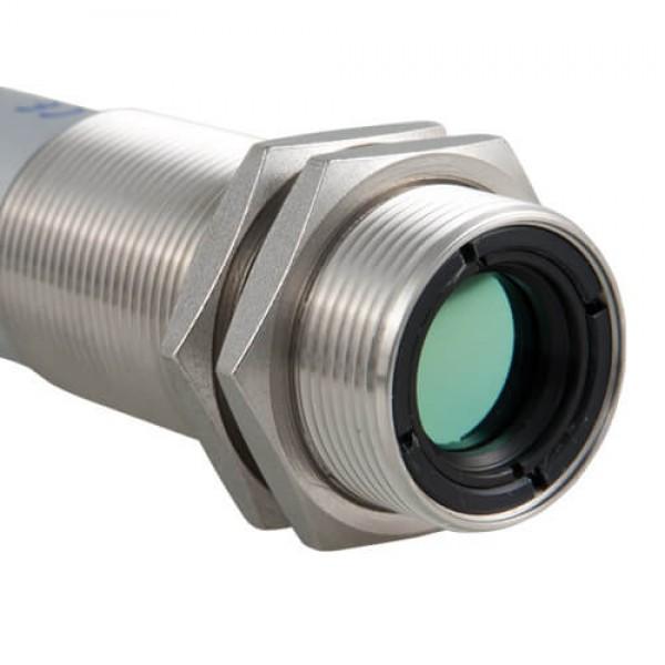PCE-IR 32 высокотемпературный пирометр для металла, керамики и расплавленного стекла