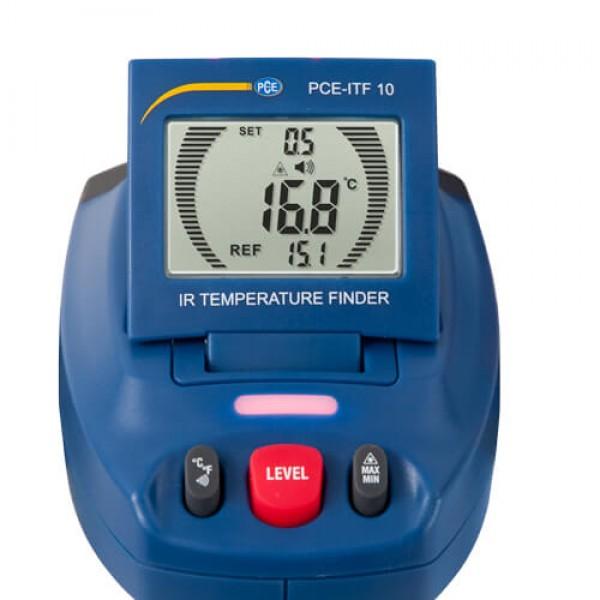 PCE-ITF 10 пирометр для обнаружения разности температур