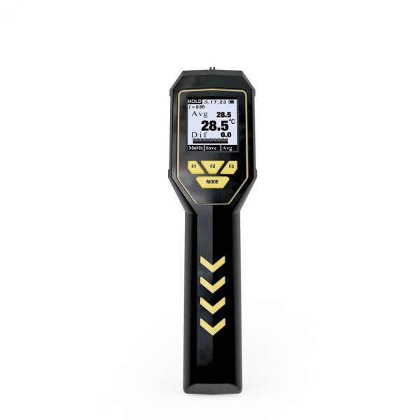 Trotec ТP10 высокотемпературный пирометр