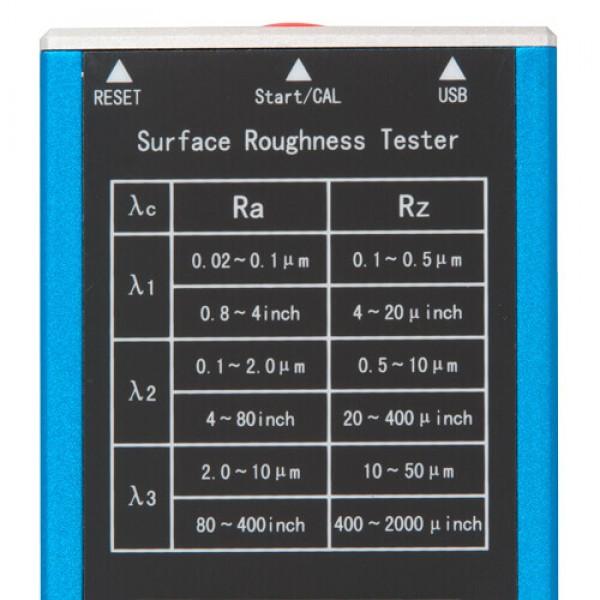 PCE-RT 11 измеритель шероховатости