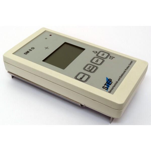 STEP SM 8 D портативный дозиметр с сертификатом о калибровке