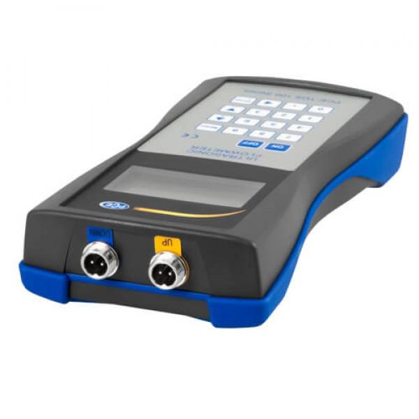 PCE-TDS 100HSH+ расходомер жидкости + теплосчётчик