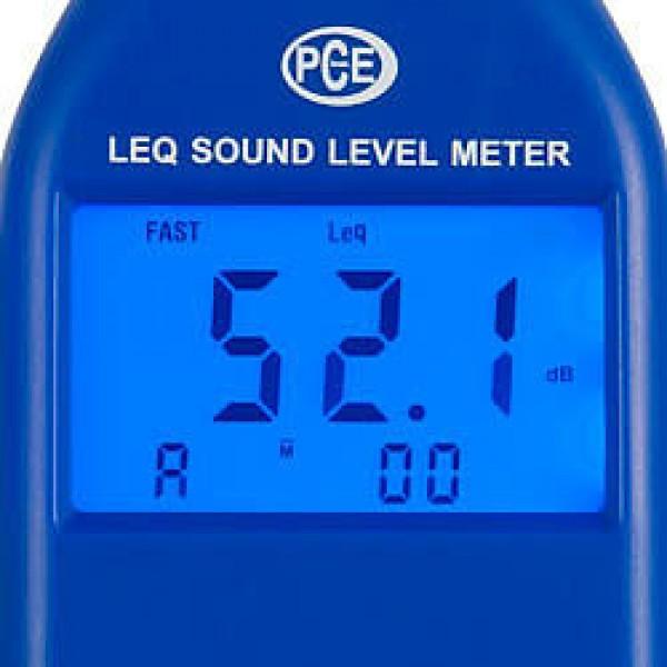 PCE-353 шумомер