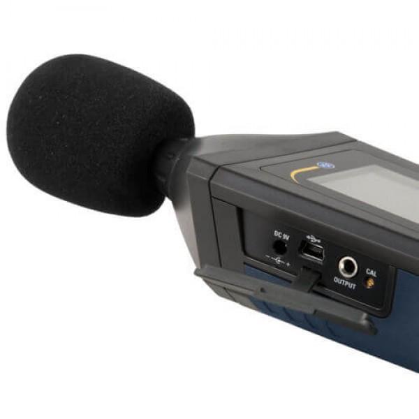 PCE-MSM 4 шумомер с программным обеспечением