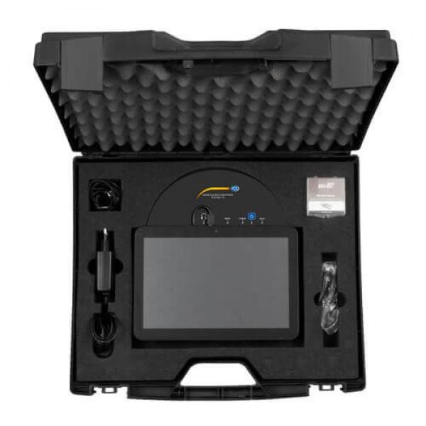 PCE-MSV 20 портативная звуковая камера с 7 частотными фильтрами