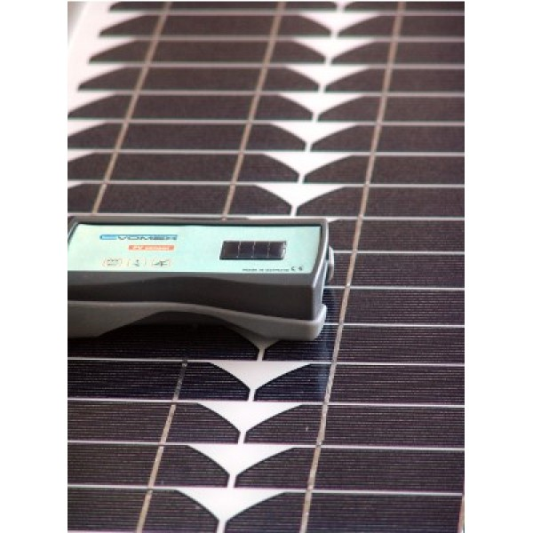 EVOMEX Solarmex 1000mem соляриметр с памятью для тестирования солнечных панелей