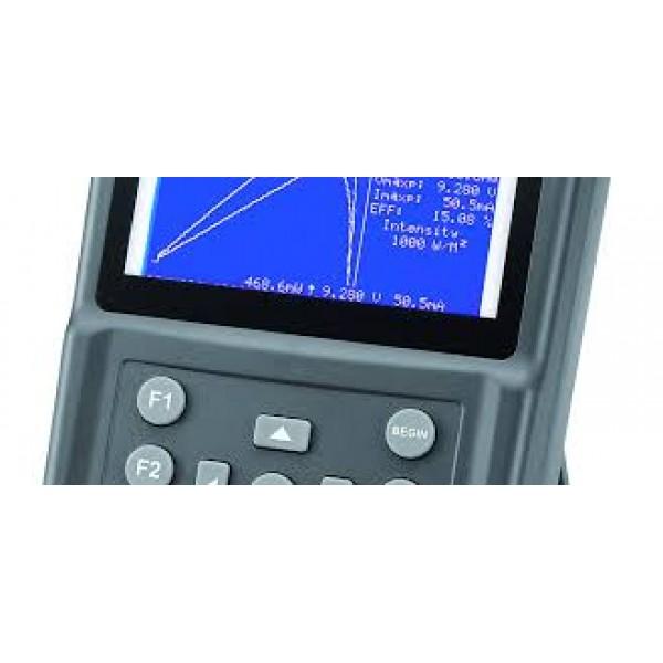 EVOMEX SMT 200 тестер солнечных панелей