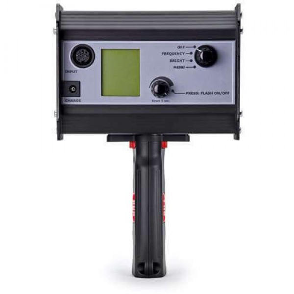 RT STROBE qb LED промышленный стробоскоп (40 светодиодов / 1750 lux)
