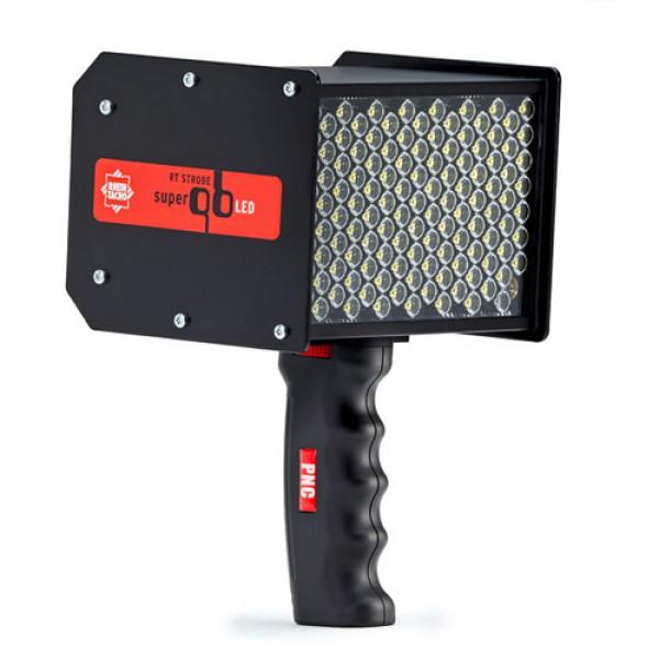 RT STROBE super qb LED промышленный стробоскоп (118 светодиодов / 8000 lux)