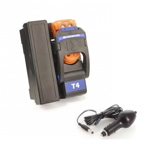 Crowcon T4-VHL автомобильная зарядная станция