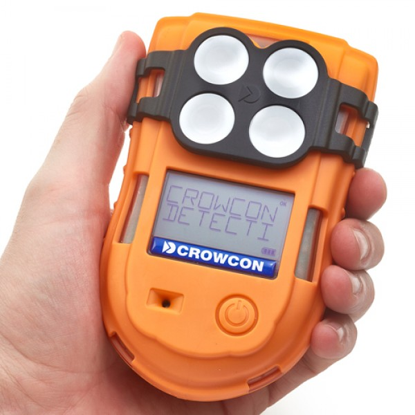 Crowcon T4 газоанализатор CH4 / О2 / H2S / CO
