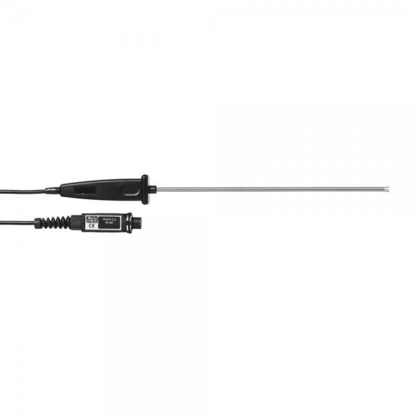 TP474C.O контактный датчик температуры -50...+300°C длина 230 мм, толщина 5 мм