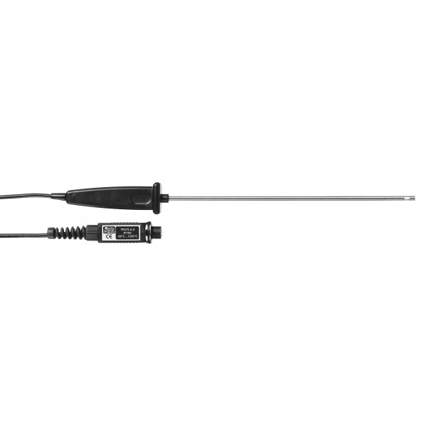 TP475A.O датчик температуры воздуха -50...+250°C длина 230 мм, толщина 4 мм