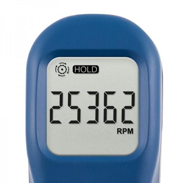 PCE-DT50 бесконтактный тахометр