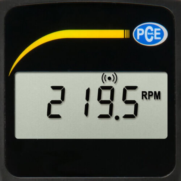 PCE-T236 цифровой тахометр