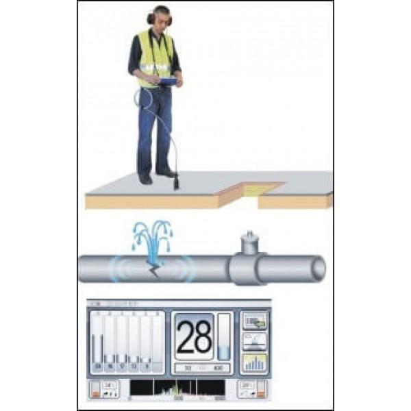 F.A.S.T. Aqua M300 акустический течеискатель воды