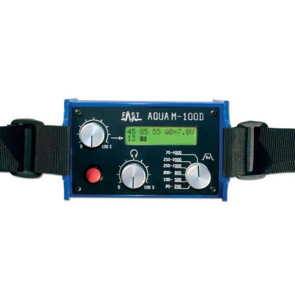 F.A.S.T. Aqua M100 акустический течеискатель воды