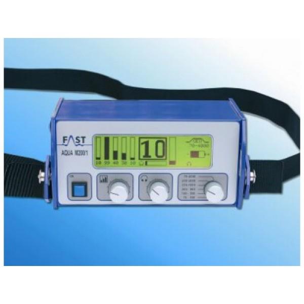 F.A.S.T. Aqua M200 акустический течеискатель воды