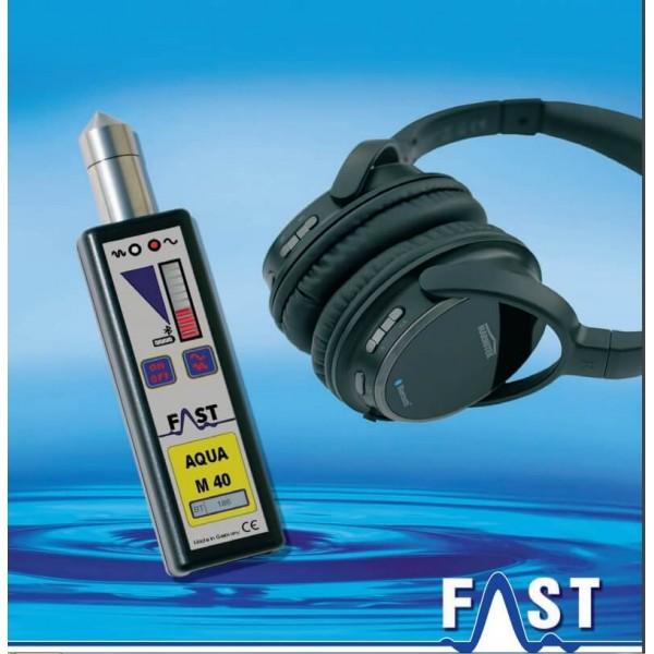 F.A.S.T. Aqua M40 компактный течеискатель воды