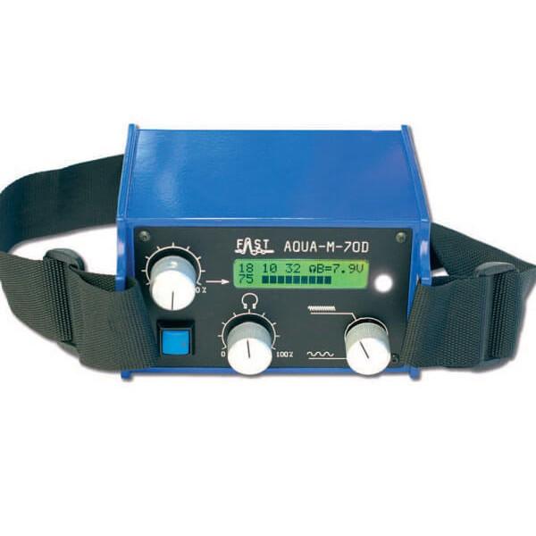 F.A.S.T. Aqua M70 акустический течеискатель воды