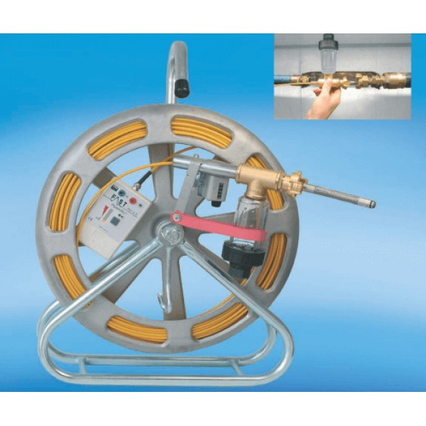 F.A.S.T. PipeMic M течеискатель воды с кабелем 50 м.