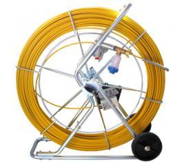 F.A.S.T. PipeMic XL течеискатель воды с кабелем 100 м.