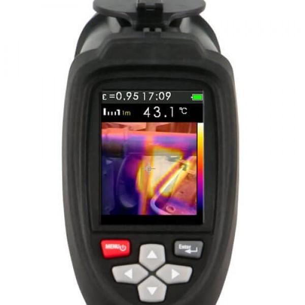 PCE-TC 28 бытовой тепловизор