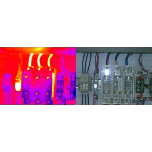 PCE-TC 31 тепловизор